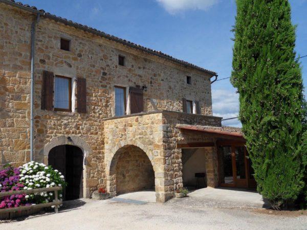 Cottage La Bastide 2